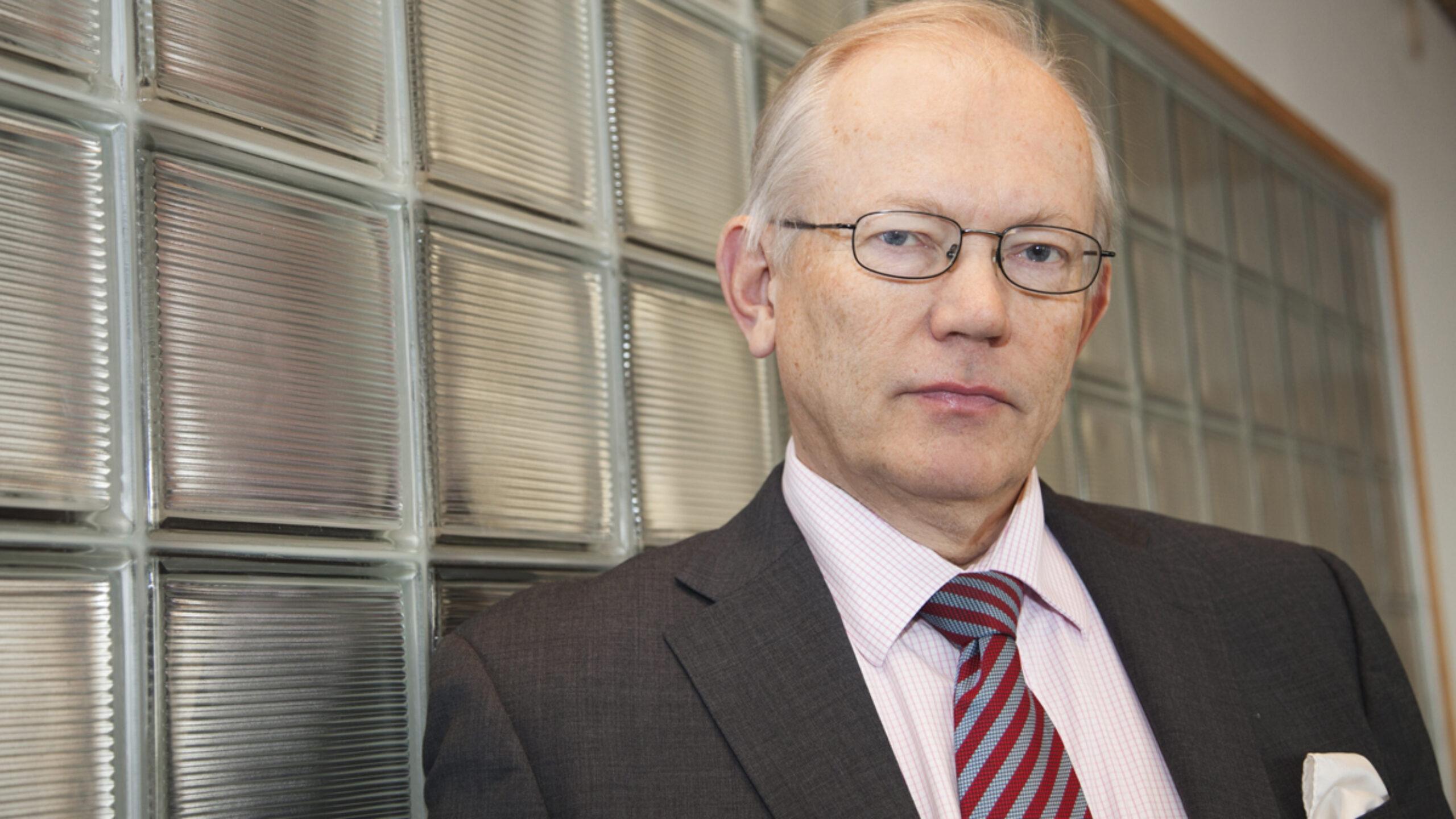 Jussi Mustonen