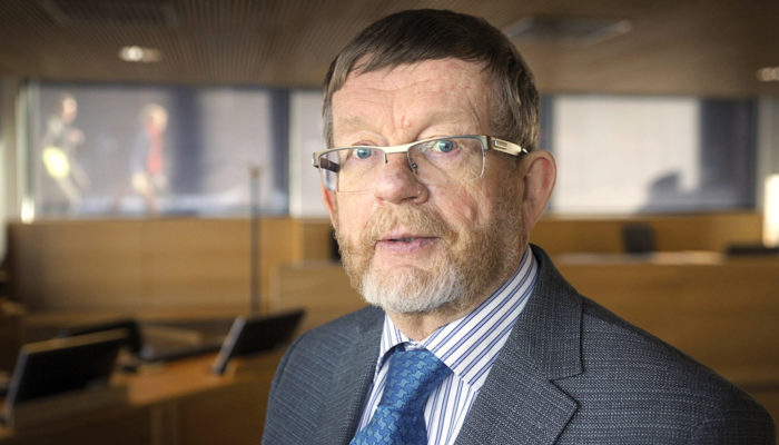 Markku Hirvonen
