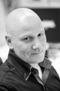 Juha Pekkinen