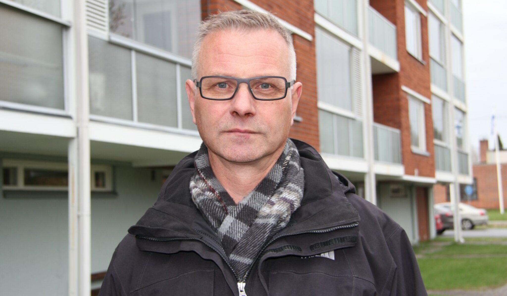 Juha Ahonen