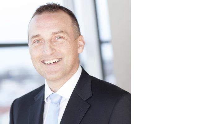 VVO:n toimitusjohtaja Jani Nieminen.