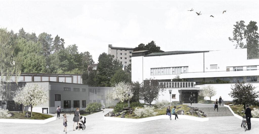 jyväskylän kaupungin liikenne Rauma