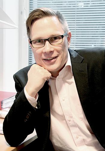 Peab Juho Koskinen