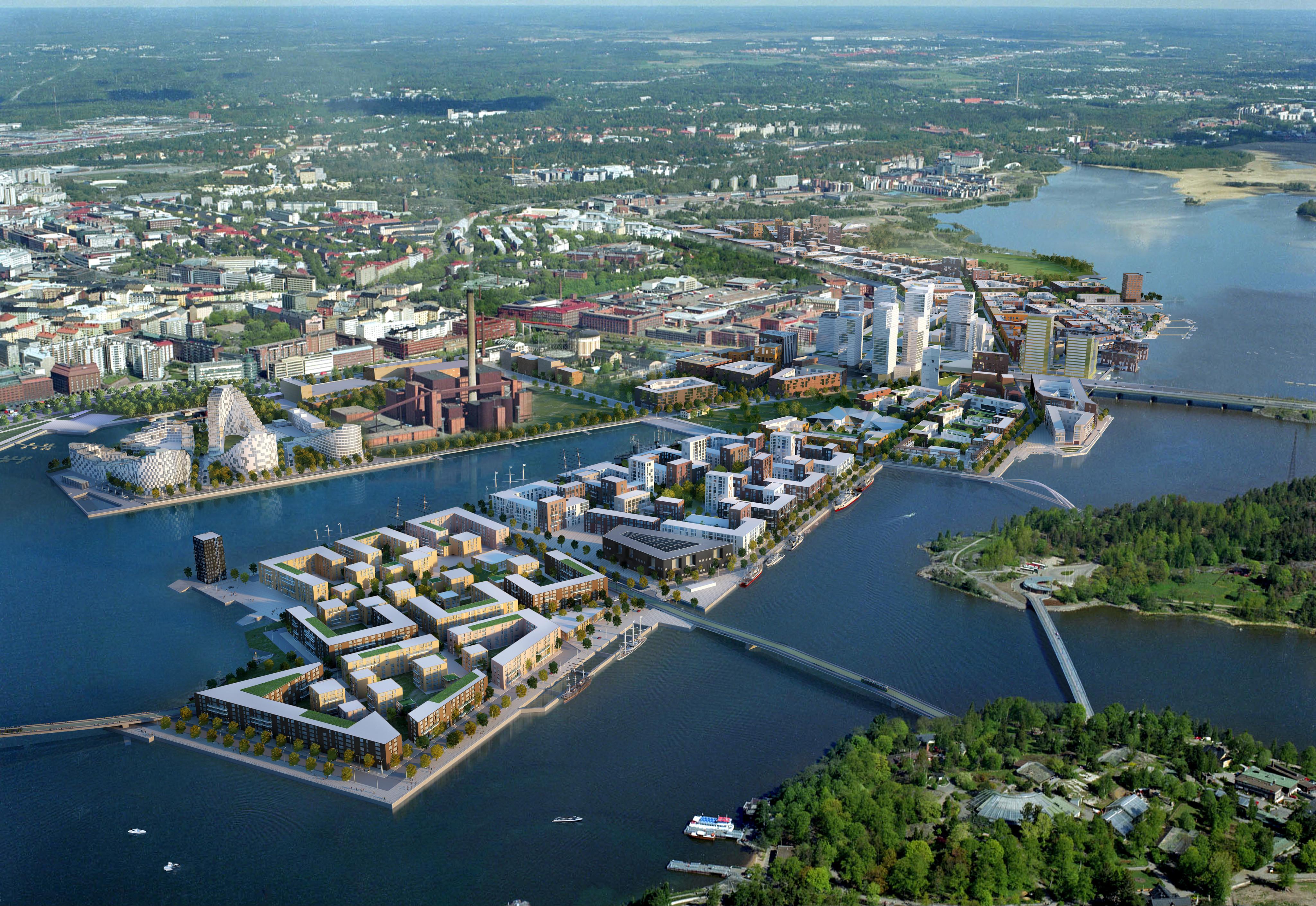 Helsinki Hitas