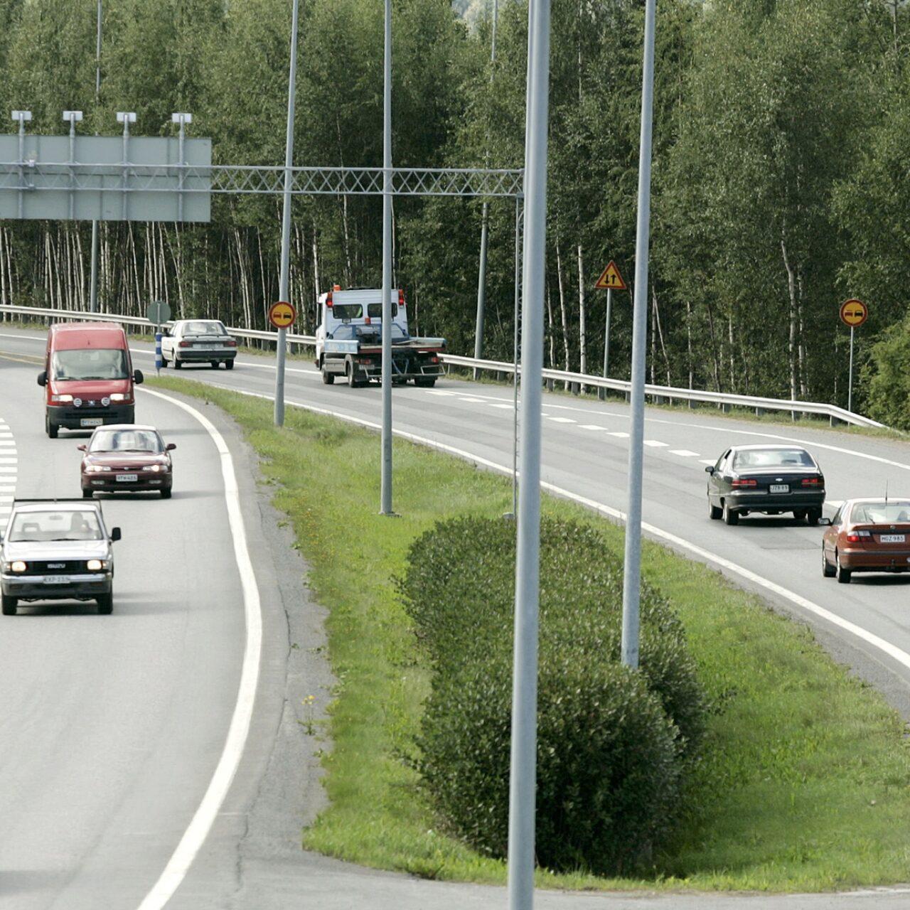 Ajoneuvovero Päätökset