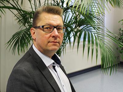 Vexve Jussi Toiviainen