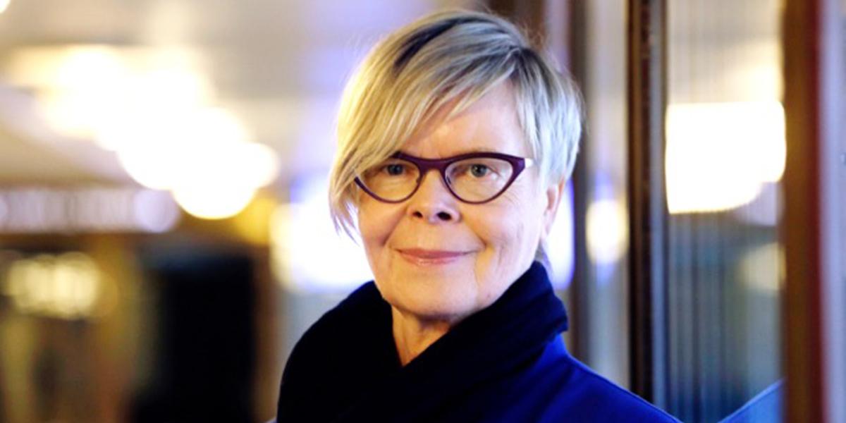 Auri Häkkinen.