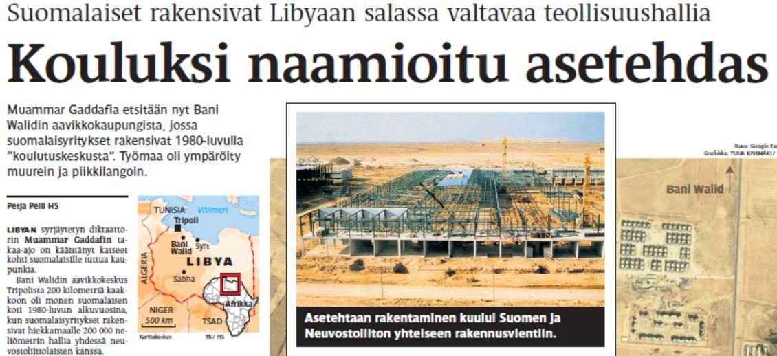 libyanasetehdas