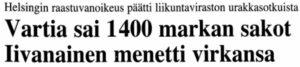 liikuntavirasto90