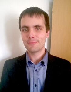 Aran ylitarkastaja Mikko Laakso