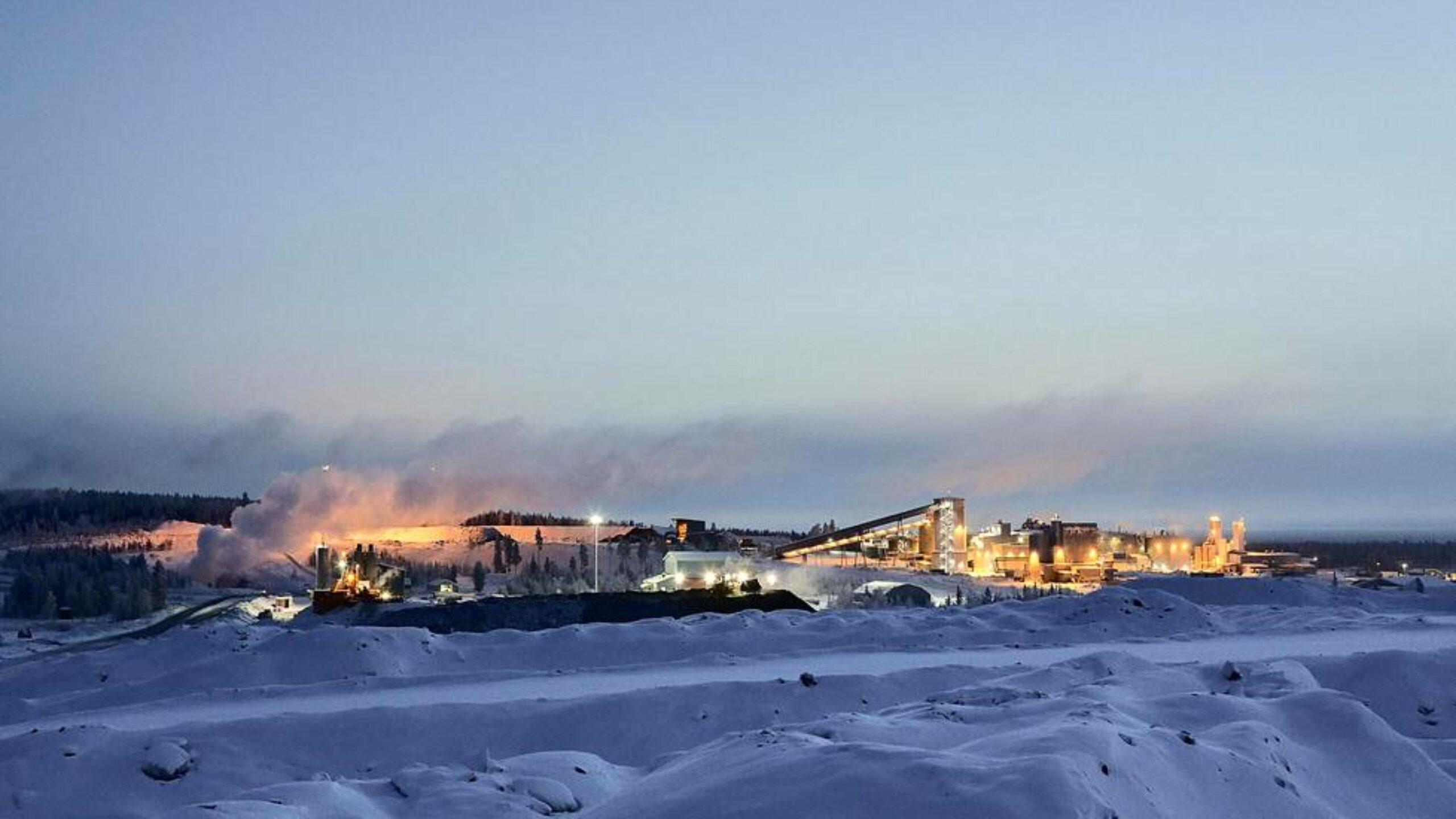 Kultakaivos Suomi