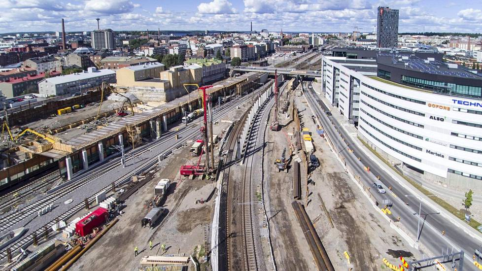 Tampereen Kansiareena
