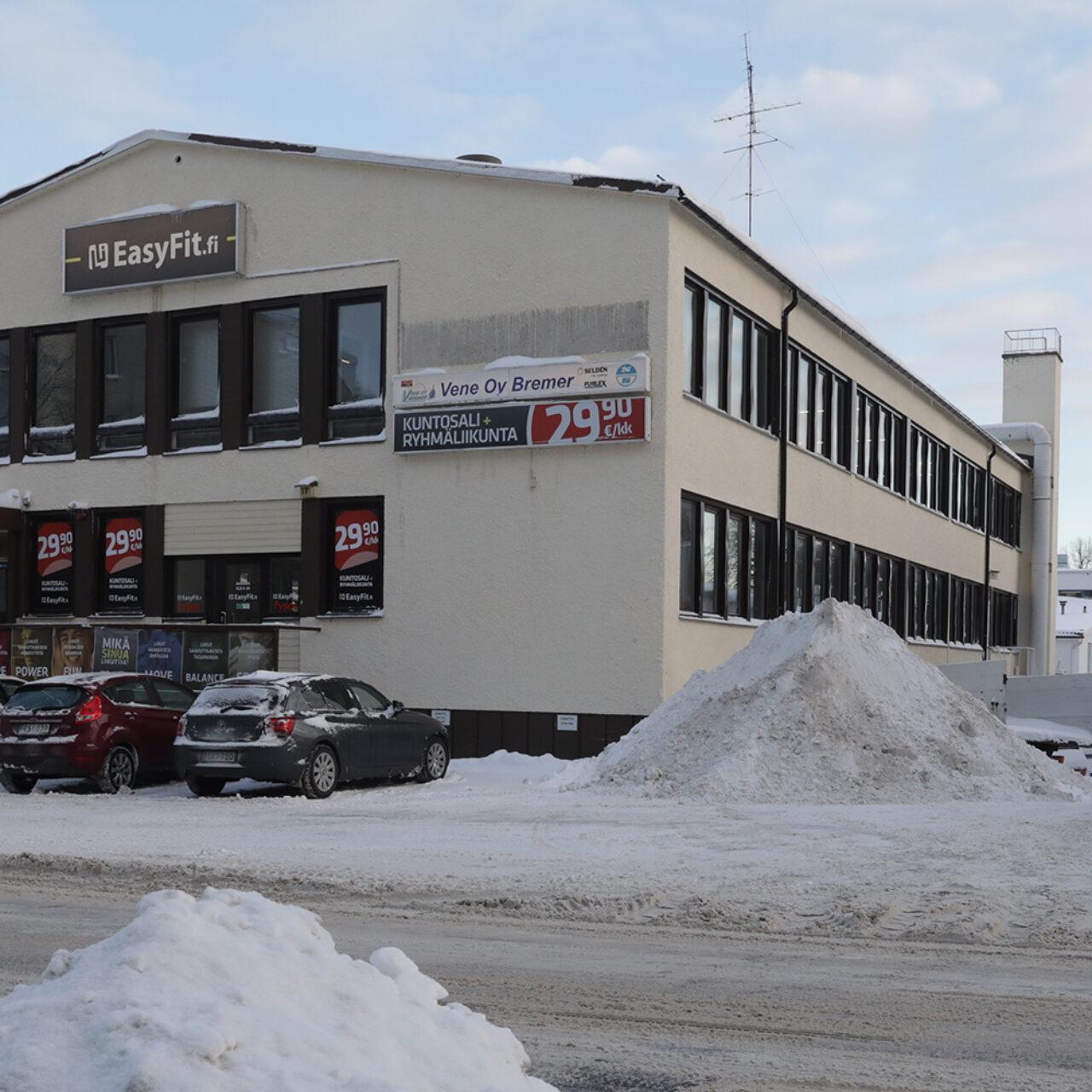Yksityiset Päiväkodit Helsinki