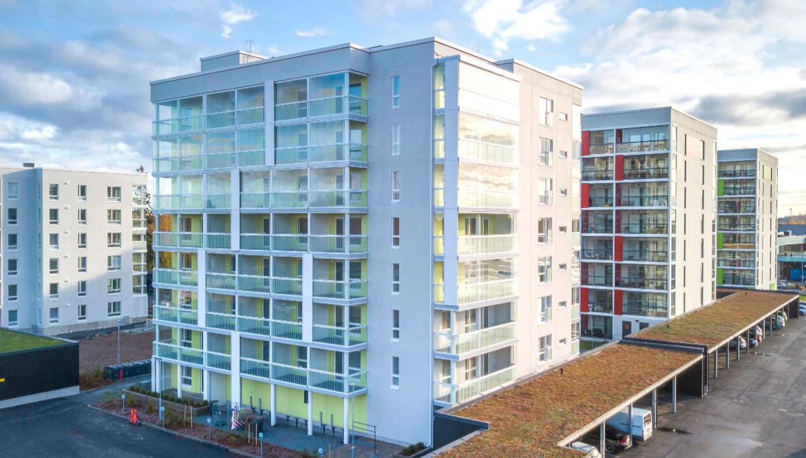 NREP avasi vuokra-asuntojen verkkokaupan - tavoitteena viedä markkinaa...