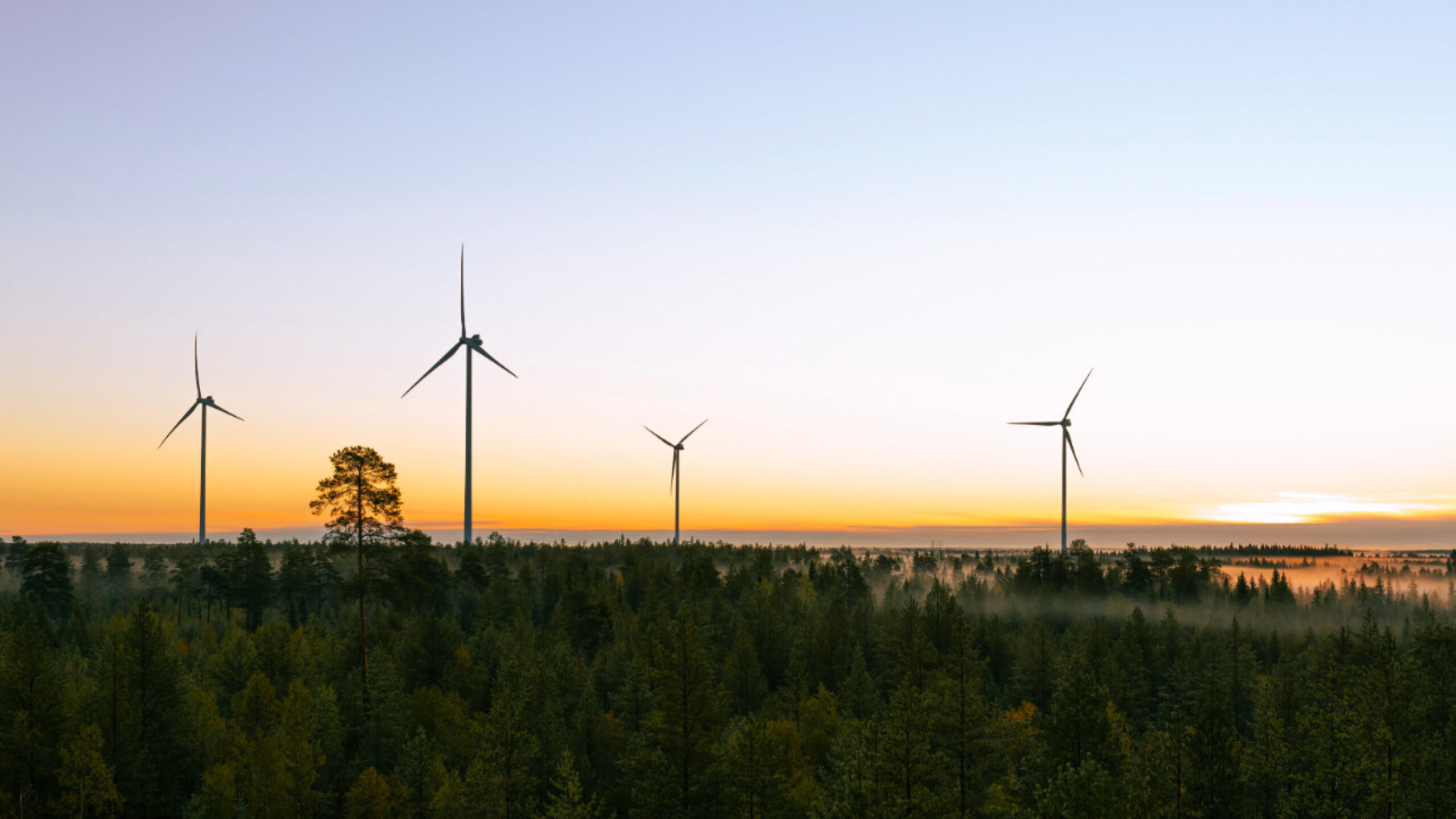 S-ryhmä tuulivoimalat